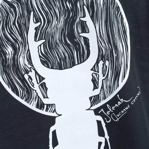 Ženska majica - jelenak