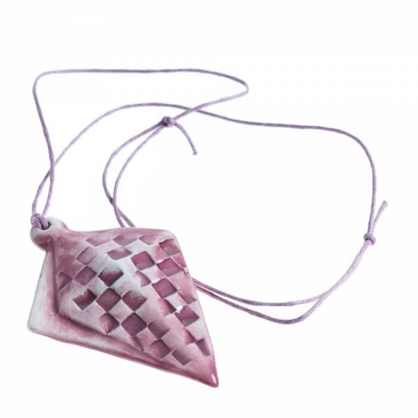 Ogrlica - kockavica