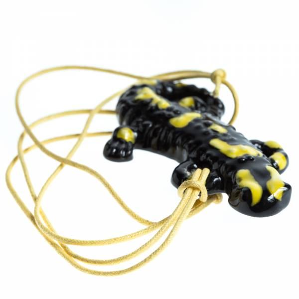 Ogrlica - daždevnjak