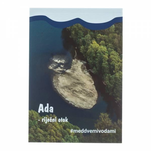 Blokić - Ada - riječni otok