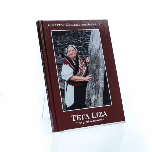 Teta Liza