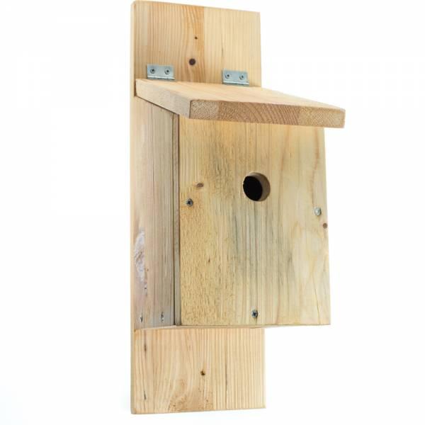Kućica za ptice dupljašice