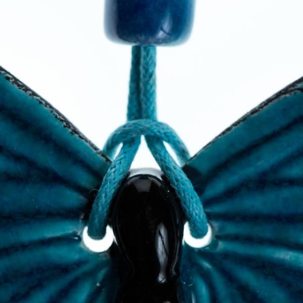 Ogrlica - leptir plavac