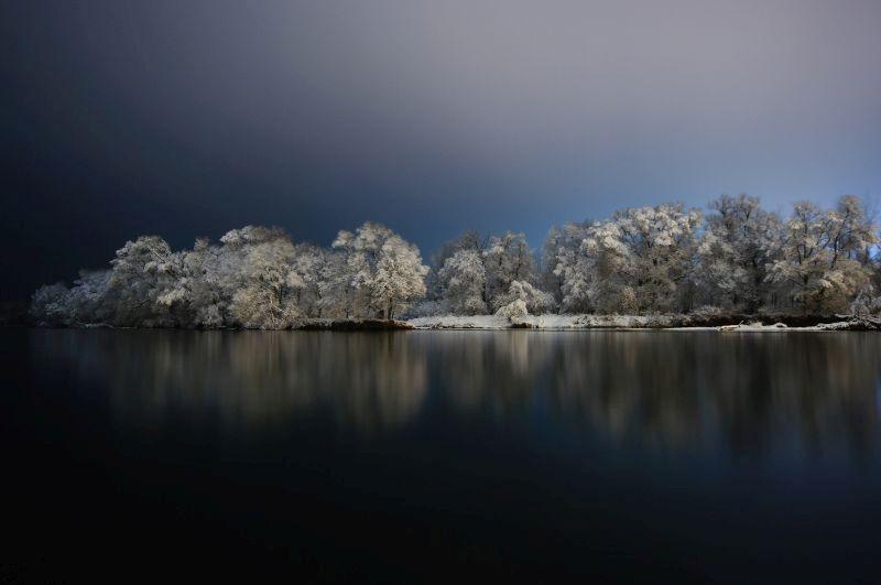 Fotografija mjeseca siječnja, autor Luka Bahun