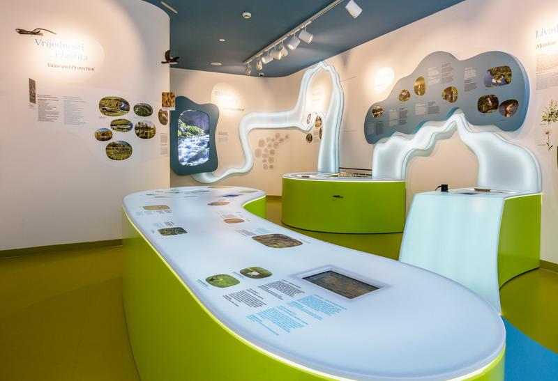 Centar Med dvemi vodami osvojio prestižnu nagradu BigSEE Tourism Design Award 2021