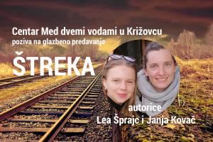 Lea Šprajc i Janja Kovač