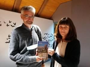 Stašo Forenbaher i Lara Černicki